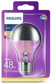Philips 8718696668696 - Lámpara LED, A++, de 5.5 W