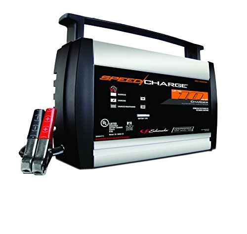 Schumacher SC-1200A-CA Speed Charge
