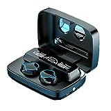 QinKingstore ワイヤレスイヤホンM95.0防水ワイヤレスイヤホン通話ノイズキャンセリングインイヤーイヤフォンスポーツイヤホン
