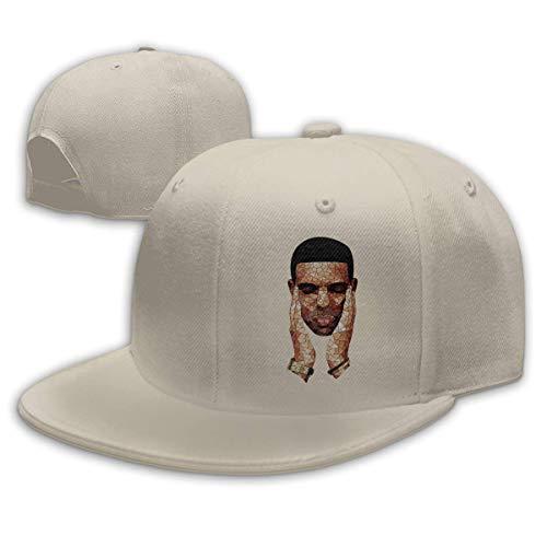 Yuanmeiju Unisex Baseball Cap Drae Inspirierte Mosaik Teens Mode Einstellbar für Jugend Outdoor Sport Hüte