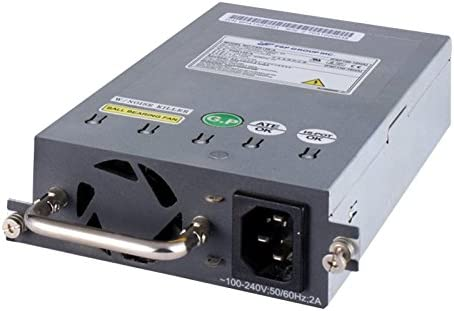 HP JD362A 5500 150WAC 150 Very popular Max 57% OFF Power Supply JD362A#ABA