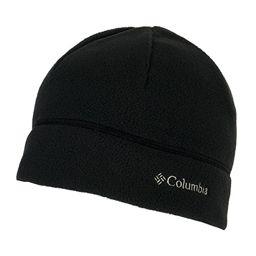 Columbia Men's Fast Trek Hat, Black, Small/Medium