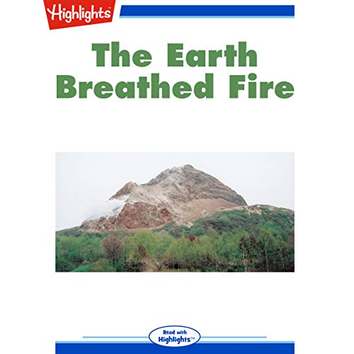 The Earth Breathed Fire cover art