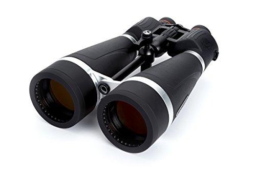 Celestron Skymaster - Binocular Pro 20 x 80, color negro