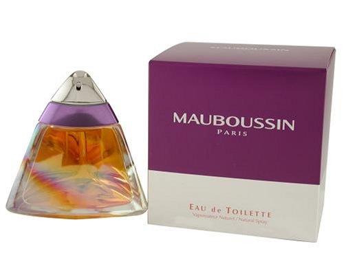Mauboussin POUR FEMME par Mauboussin - 50 ml Eau de Toilette Vaporisateur