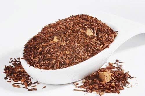 Rooibos Sahne Karamel Tee 100 Gramm lose, Rooibostee mit Sahne Caramel Geschmack - Bremer Gewürzhandel