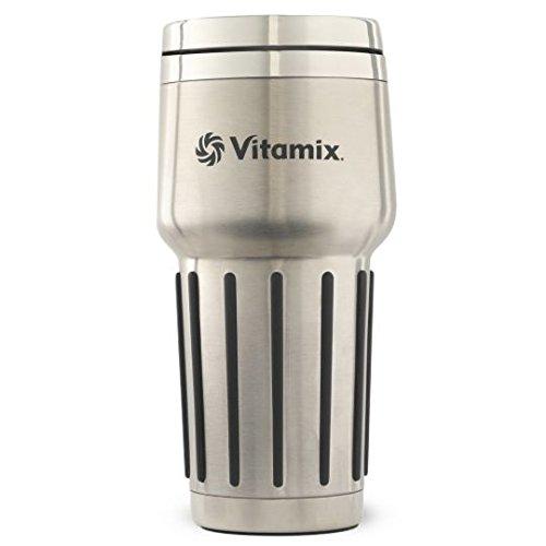 Vitamix Smoothie Becher aus Edelstahl 400 ml