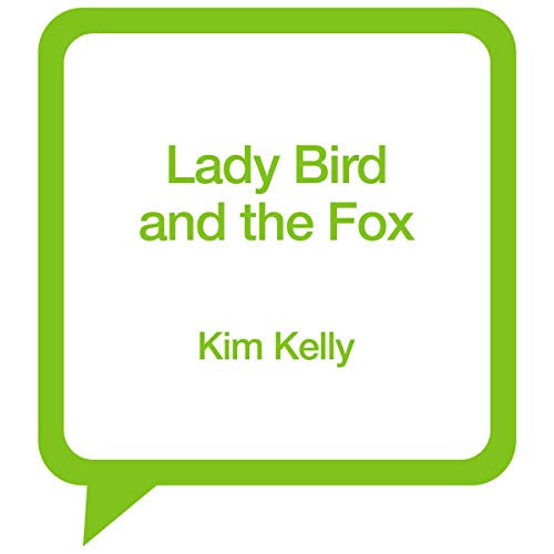 Lady Bird and The Fox cover art