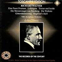 Wagner;Orchestral Pieces