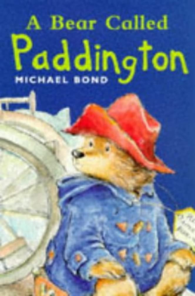 教会一般的に言えば葉A Bear Called Paddington (Armada Lions S.)