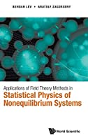 Applications of Field Theroy Methods in Statistical Physics of Nonequilibrium Systems