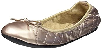 Butterfly Twists Women s Olivia Ballet Flat Pink 6 M US