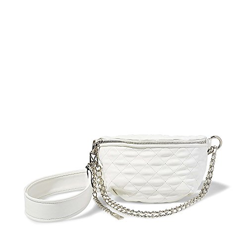 Price comparison product image Steve Madden Womens BMANDIE,  White