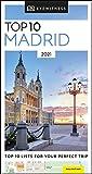 DK Eyewitness Top 10 Madrid (Pocket Travel Guide)