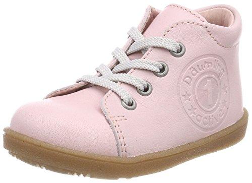 Däumling Mädchen Pauline Sneaker, Pink (Fortuna Confetto 00), 19 EU