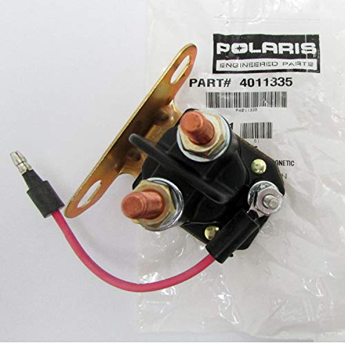 Genuine Polaris Part Number 4011335 - SWITCH-MAGNETIC for Polaris ATV / Motorcycle / Snowmobile/ or Watercraft