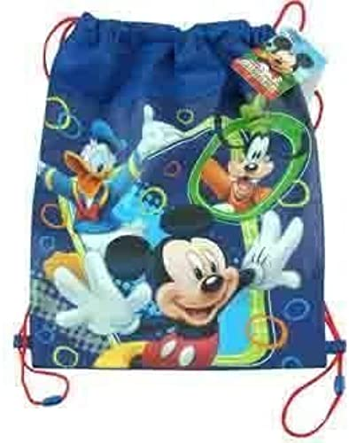 Mickey Non Woven Sling sac (5 Piece Pack) - hommeW by UP