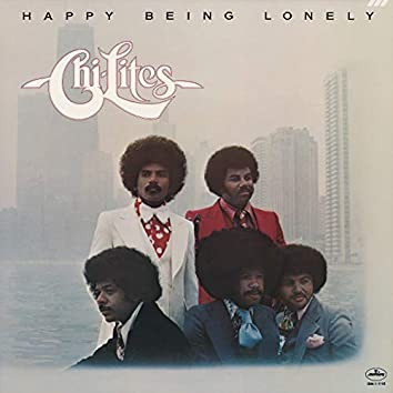 Happy Being Lonely