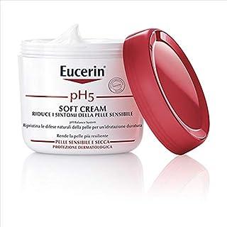 Eucerin pH5 Soft Cream Crema Corpo Idratante 450 ml PROMO
