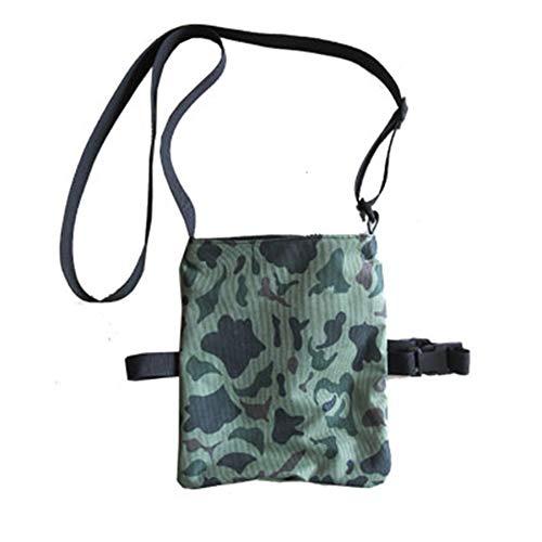 BIHIKI Incontinence Kit,Urinary Catheter Bag Ostomy Bag Holder,Bladder Ostomy Elderly Drainage Bag Care Package with Adjustable Shoulder Strap for Home,Travel,Wheelchair,Bed 1000ML