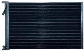AC Condenser AH87966 for John Deere Combine 5460 5830 6600 6620 7.