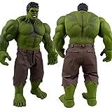 ZHAOHUIYING Avengers Hulk Statue Anime-Cartoon-Charakter-Modell-Dekoration 42 cm -