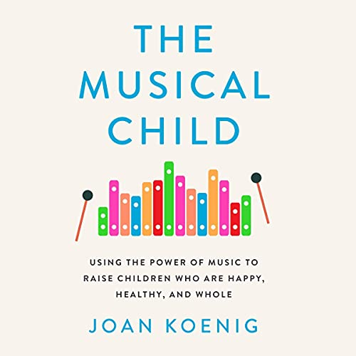 The Musical Child cover art