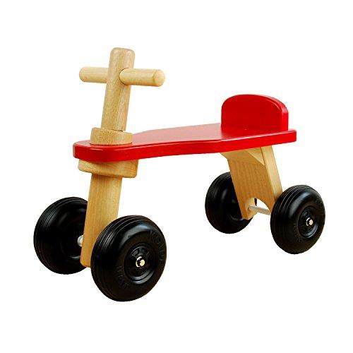 【日本製木のおもちゃ】のりもの*マイカー