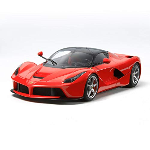 Tamiya 24333 1/24 Laferrari Plastic Model Kit