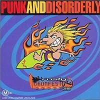 Punk & Disorderly