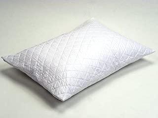 Daniadown Home Triple Cotton Pillow Protector (Standard)