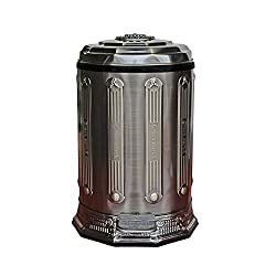CSQ Vintage Trash Can Review