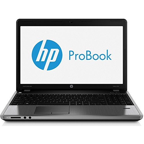HP ProBook 4540s E9F05US#ABA 15.6-Inch Traditional Laptop