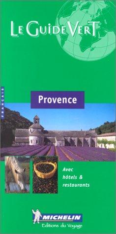 Provenza. Ediz. francese (La guida verde)