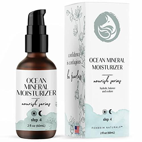 Ocean Mineral Facial Moisturizer
