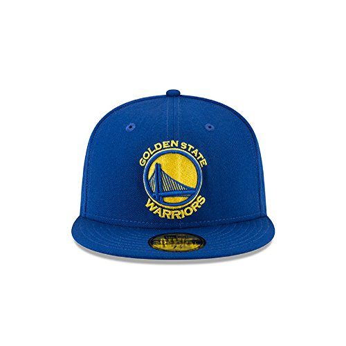 GORRA GOLDEN STATE WARRIORS NEW ERA WOOL STANDARD 59FIFTY 100% TEJIDOS DE LANA.