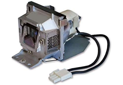 Chaowei 5J.J0A05.001 Lámpara para proyector con carcasa compatible con BENQ MP515/MP525/MP515S/MP525ST/MP526/MP515ST