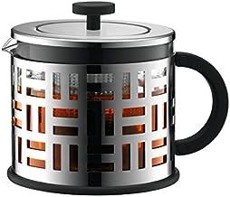 Bodum B11199-16 1.5L Eileen Teapot Clear