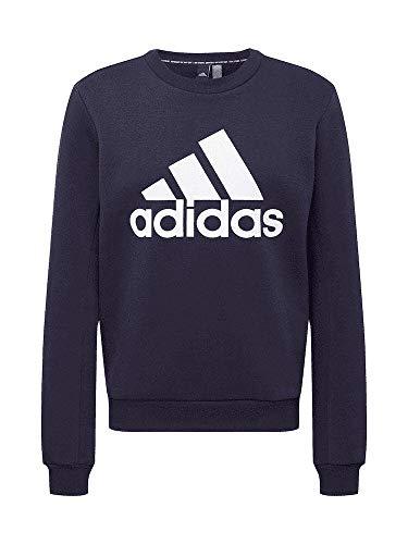 adidas Męska bluza M MH BOS CrewFL Tinley, XL