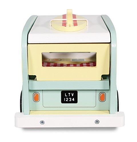 Ferienwohnmobil – Le Toy Van - 4