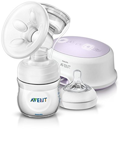 Philips Avent SCF332/01 - Sacaleches,...