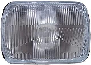 Universal type Headlight H4 7 inches fits TOYOTA Hiace/Hilux Surf/ 4Runner/ Townace Noah/Land Cruiser Prado 70/ Dyna
