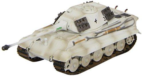Easy Model 36299  - Tiger II - Batallón de Tanques Pesados 503, (Porsche Torreta 314)
