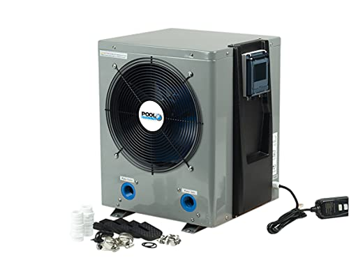 Proline Mini - Bomba de Calor para Piscinas de hasta 12 m³