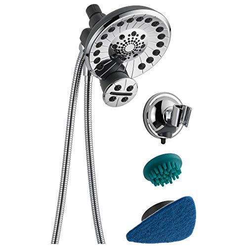 Peerless 76455 Sidekick Shower system Combo, Chrome
