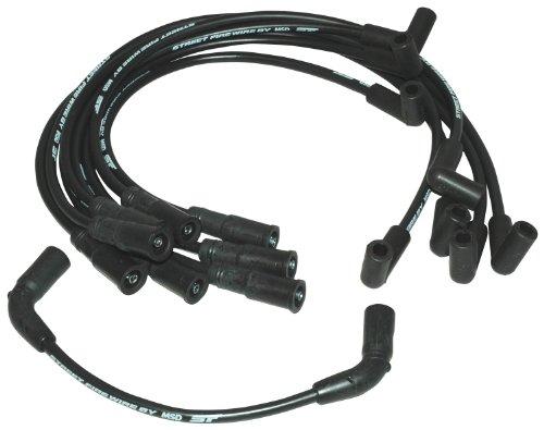 MSD Ignition 5575 Street Fire Spark Plug Wire Set