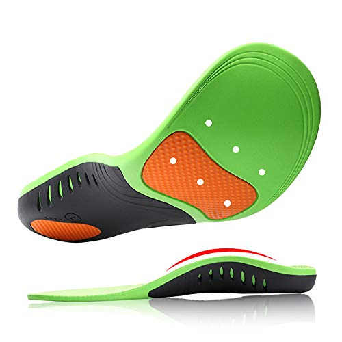 Snapsmile Shoes Insoles for Men and Women -...