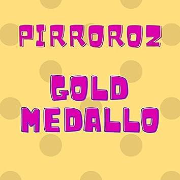 Gold Medallo