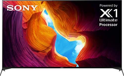 Sony X950H 65-Inch 4K Ultra HD Smart LED TV (Certified Refurbished)