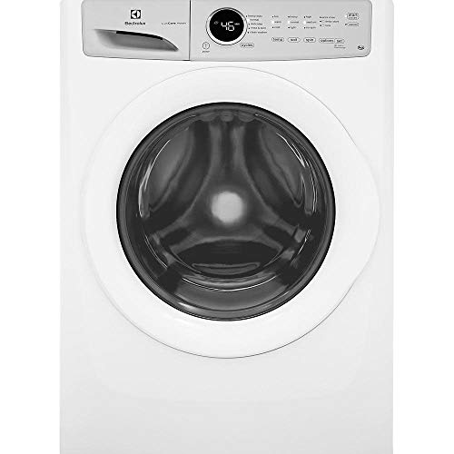 Electrolux EFLW317TIW 27″ Front Load Washer